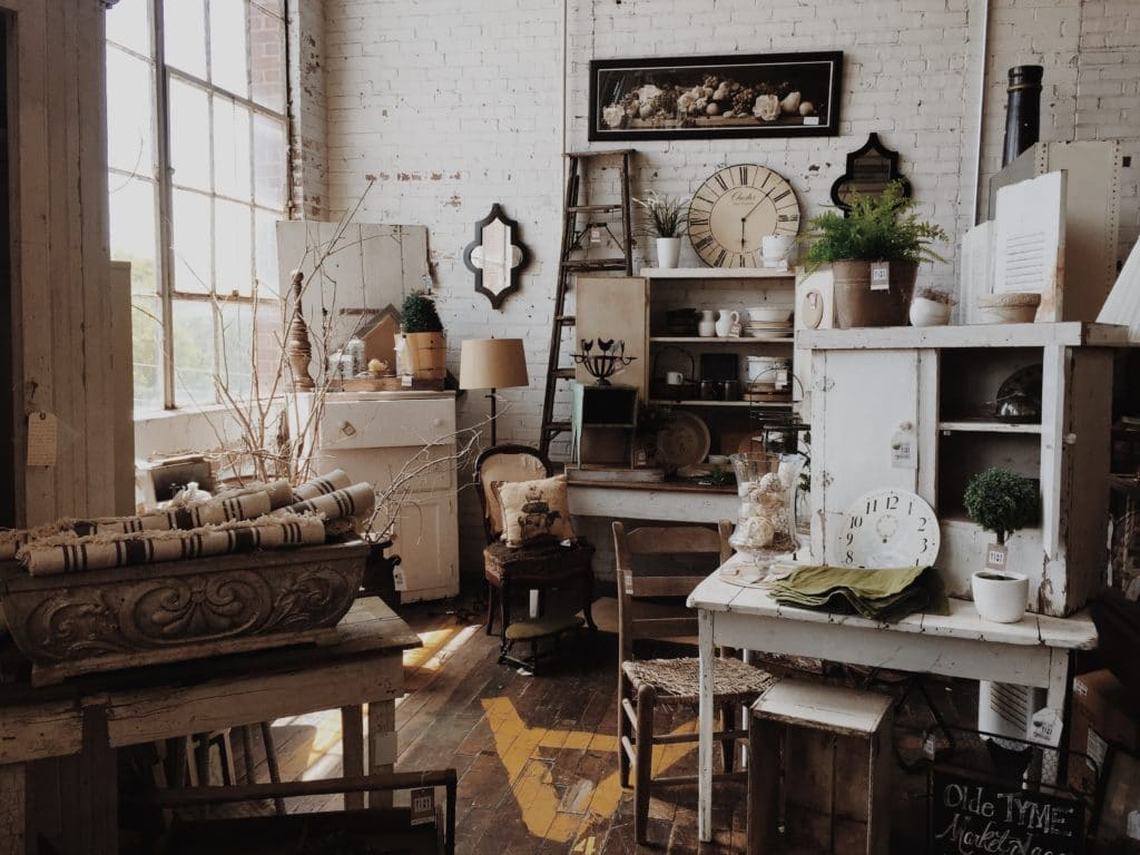 Best Digital Marketing Strategy For Home Decor Business